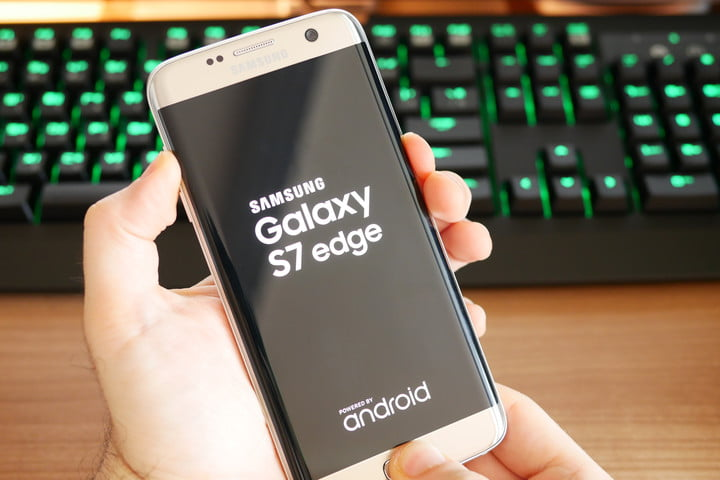 Fixed]Samsung Galaxy S7/S6/S5 Stuck in Recovery Mode