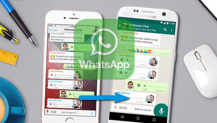 transfer contacts from iphone to samsung s4 free
