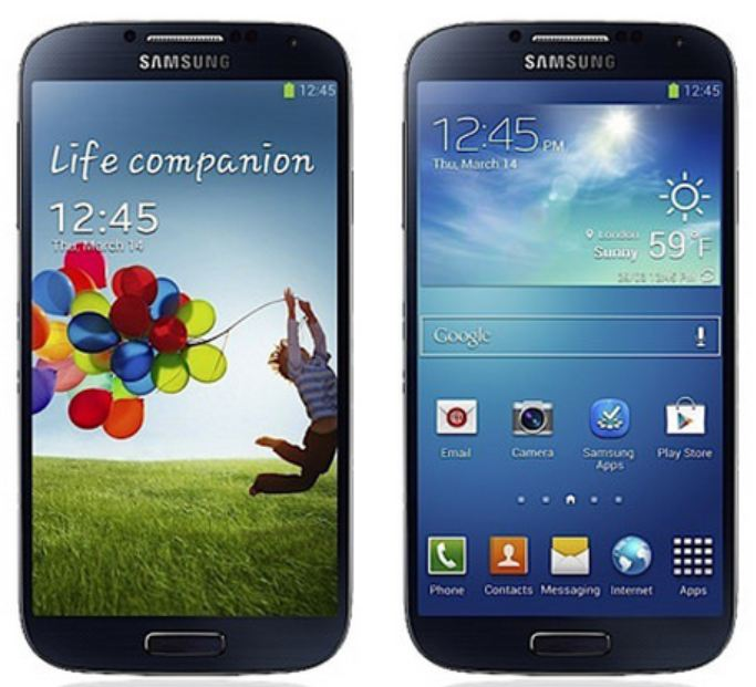 how to delete google account samsung s4