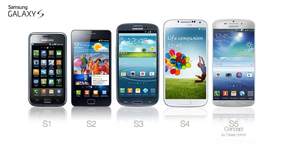how to revover delete phones in samsung s5