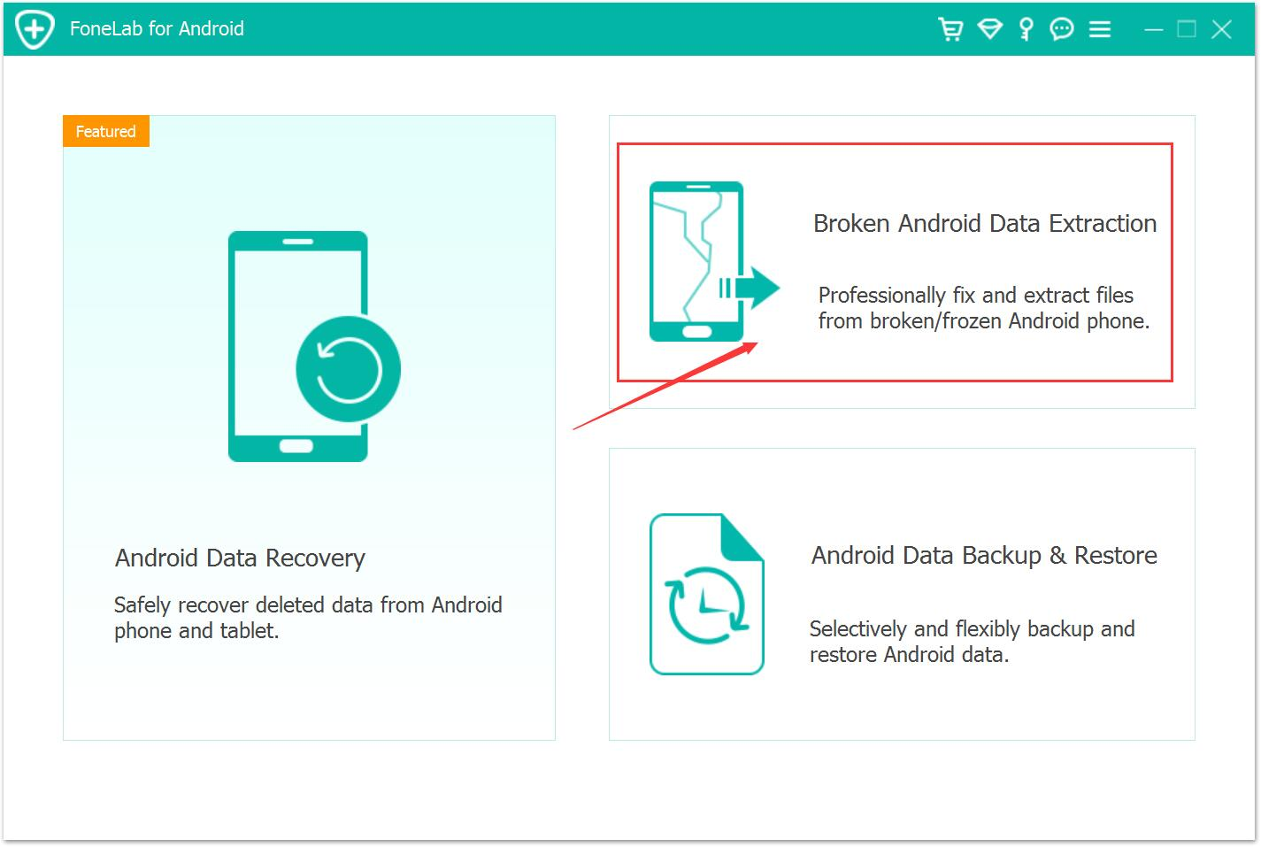 [Solved] Recover Lost Data from Broken\/Dead Galaxy S6\/S6 Edge