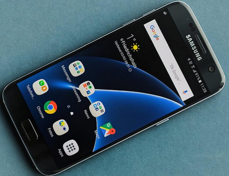 samsung galaxy s7 data recovery