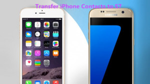 Transfer Numbers From Samsung To Iphone