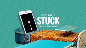 iphone 6 stuck in recovery mode how to restore jailbroken iphone 6s 6 stuck in recovery 19337