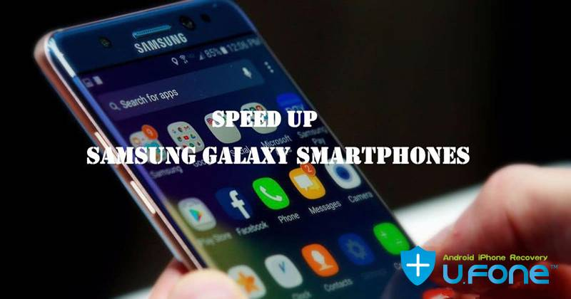 Solved] How to Fix Samsung Black Screen and Recover Data?
