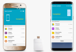 how to connect iphone to samsung smart tv via usb
