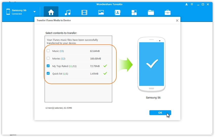 How To Transfer Pictures From Samsung Galaxy To Iphone