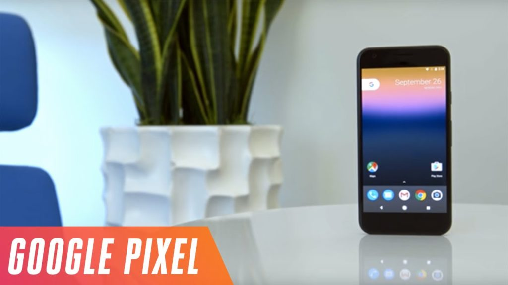2 Solutions To Connect Google Pixel Xl To The Computer