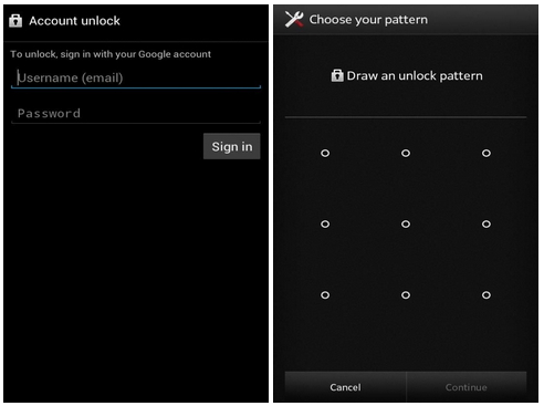 How to Bypass LG G5/G4/G3/G2 Lock Screen