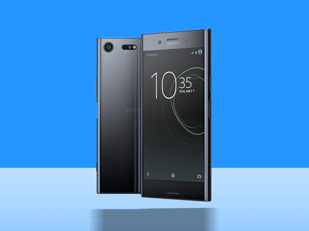 How to Restore Deleted Data from Sony Xperia XZ(XZ Premium ...