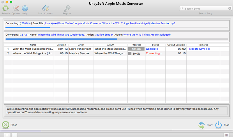 How To Convert M4b Itunes Audiobooks To Mp3 For Free