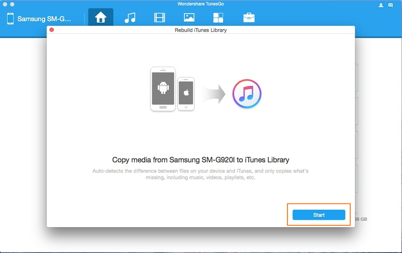 Sync Android Music With Itunes Android Iphone Recovery