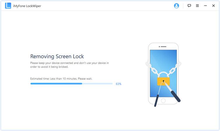 разблокировать украденный iPhone блокировки экрана