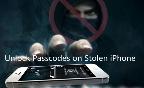 how to unlock iphone 7 without passcode and itunes