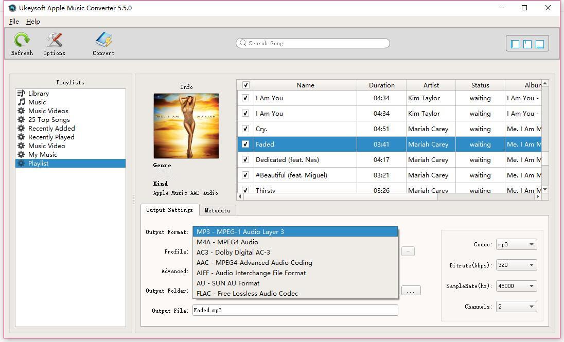 How to Burn Apple Music onto a CD? | Sidify