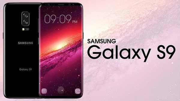 MUSIQUE SAMSUNG GALAXY S9