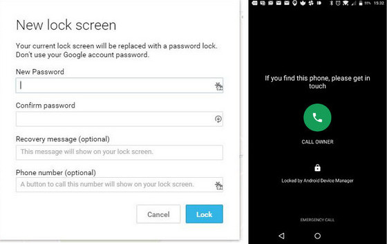 Unlock - LG Lock Screen Removal of PIN, Password, Fingerprint & Pattern