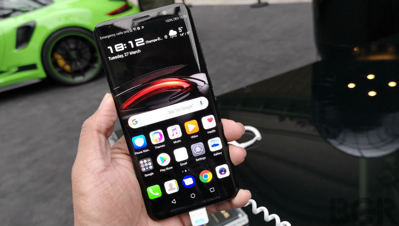 how to play apple music on huawei mate rs. Black Bedroom Furniture Sets. Home Design Ideas