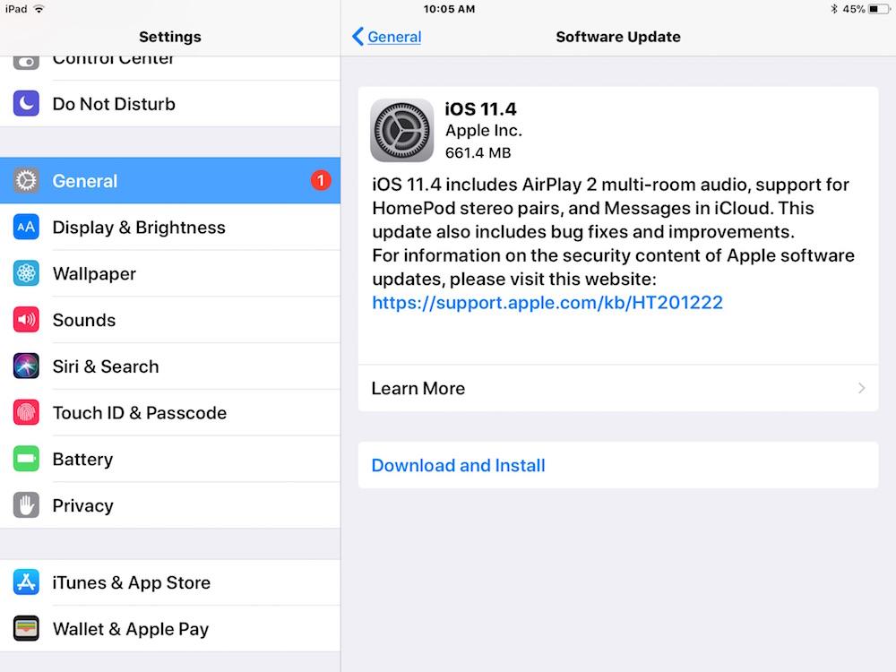 ios 11.4.1 ipsw download