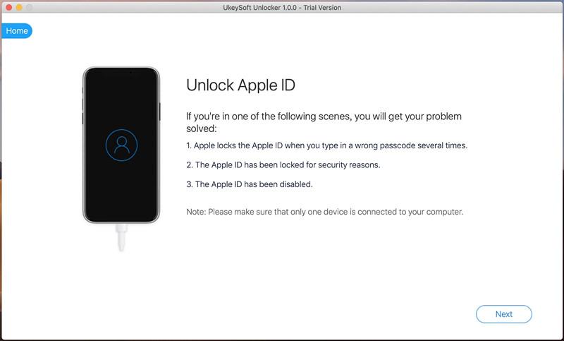 Как отвязать Айфон от Apple ID бывшего владельца